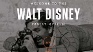 Walt Disney Family Museum Calendar