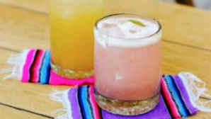 Margaritas at El Jardín