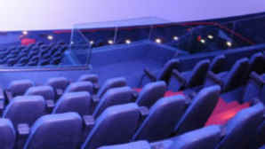 IMAX and Digital Shows at The Fleet