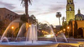 Kostenlose Aktivitäten im Balboa Park