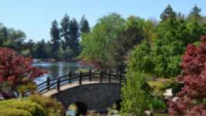 Fresno/Clovis Parks and Lakes