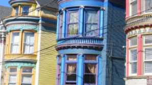 SF Travel Neighborhoods – Haight-Ashbury