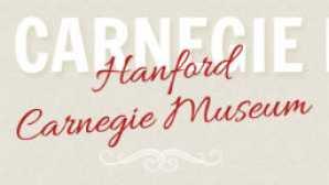 Hanford Carnegie Museum