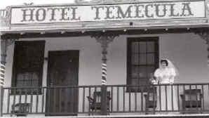 The Hotel Temecula