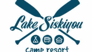 Lake Siskiyou Resort logo