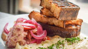 LONGBEACHIZE - Dining