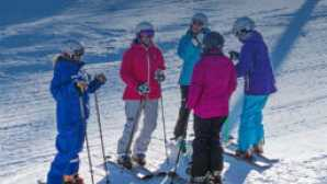 7 Reasons Why Families Love Skiing In California vca_resource_northstarkids_256x180