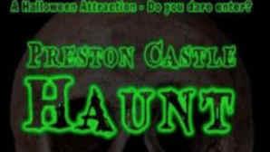 Preston Castle Haunt at Halloween