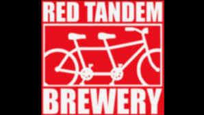 Red Tandem Brewery logo