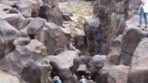 13 Ways to Go Underground in California vca_resource_ridgecrest_256x180