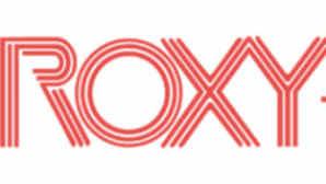 The Roxy Theatre logo