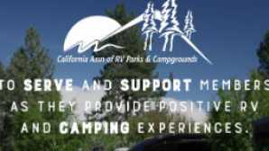 California Association of RV Parks & Campgrounds