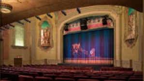 San Diego Theatres