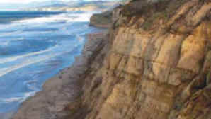 San Mateo Coast State Beaches