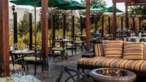 Santa Rosa – Hotels