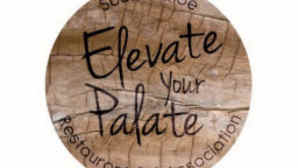 Elevate Your Palate logo