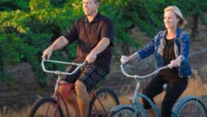 Bike Trails in Temecula Valley