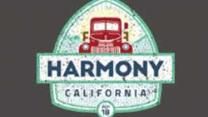 Town of Harmony