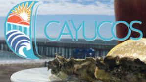 Visit Cayucos