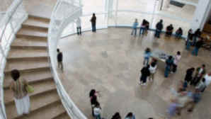 Getty Center – Plan a Visit