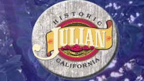 Visit Julian
