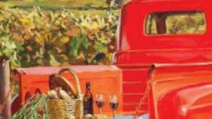 Special Tours & Tastings Around Sonoma County vca_resource_winefoodaffair_256x180