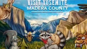 Southern Yosemite Visitors Bureau