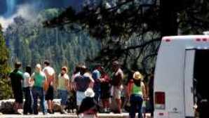 Yosemite Area Regional Transportation System (YARTS) yosemite-transportation-92018016_hero