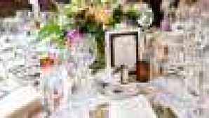 Bodas alpinas en California yosemite-wedding-table-1009_hero