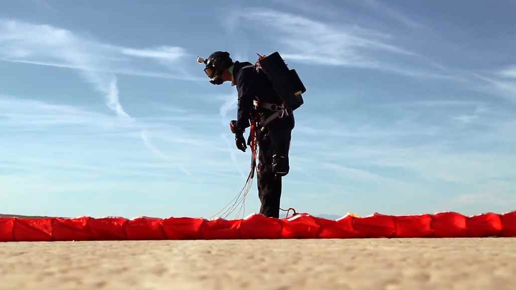 Troy Hartman Jetpack: A Flying Dream Video_KeyFrameOnly_Curated_Jetpack