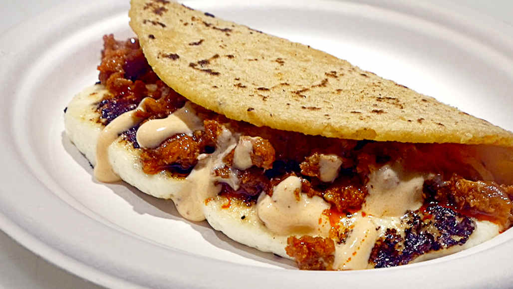Los Angeles' Uncomplicated Chorizo Quesadilla YouTubeKeyframes-960x540-Guisados