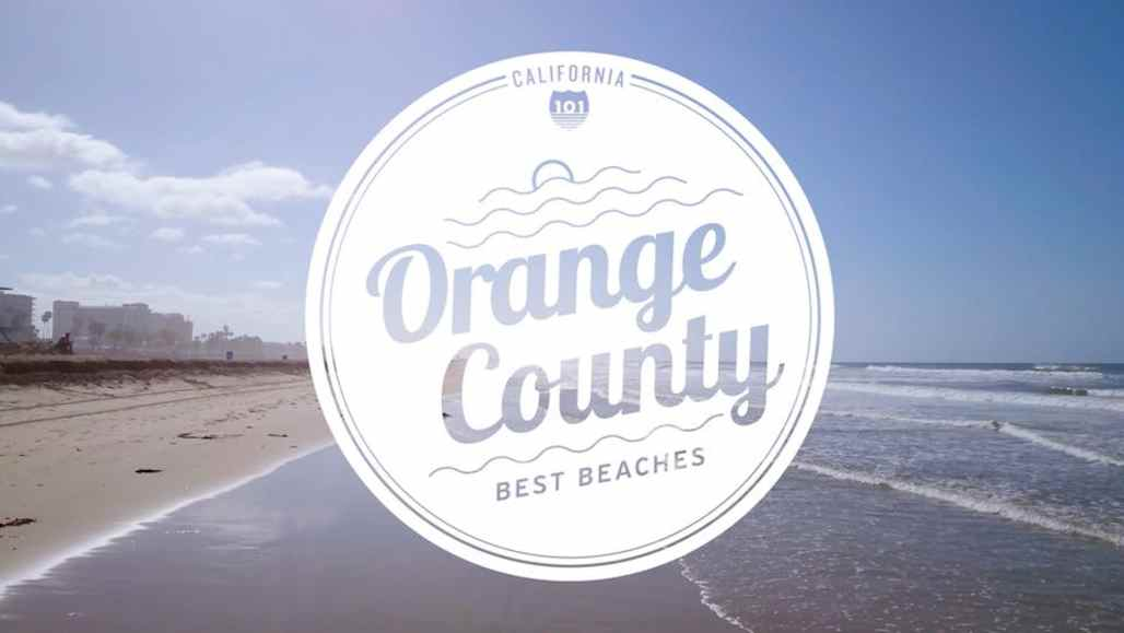 Le migliori spiagge di Orange County orange_county_best_beaches