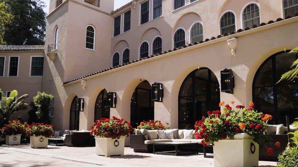 Fairmont Sonoma Mission Inn & Spa: California Luxury Minute Resorts vc_luxuryminute_fairmontsonoma_960x540