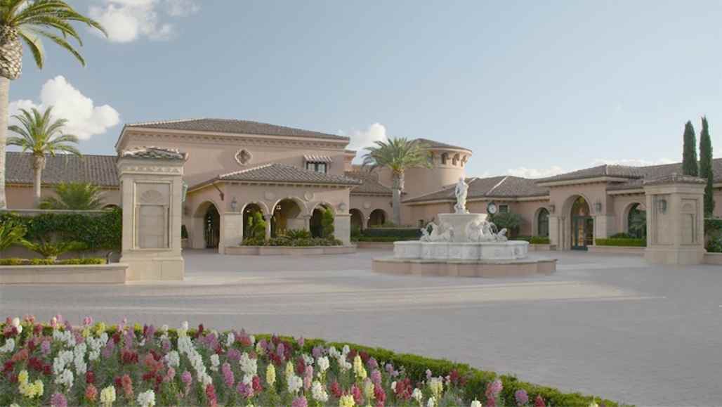 Fairmont Grand Del Mar: California Luxury Minute Resorts vc_luxuryminute_farmontgranddelmar_960x540