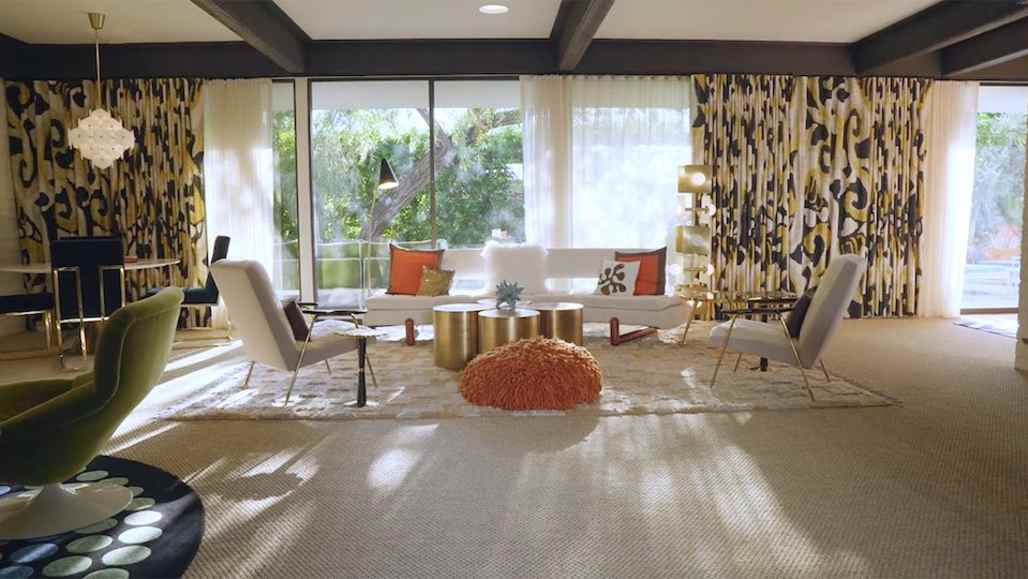 Parker Palm Springs: California Luxury Minute Resorts vc_luxuryminute_parkerpalmsprings_960x540