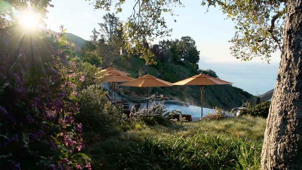 Post Ranch Inn: California Luxury Minute Resorts vc_luxuryminute_postranchinn_960x540