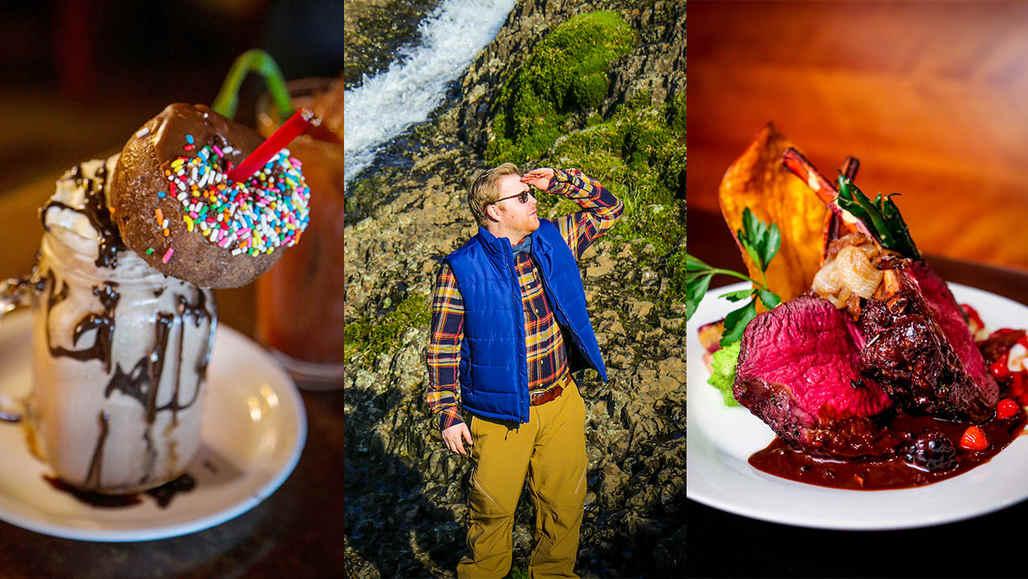 Butte County's 3 Dreamiest Eats in 60 Seconds vca_cde_youtube_buttecutdown_1280x720