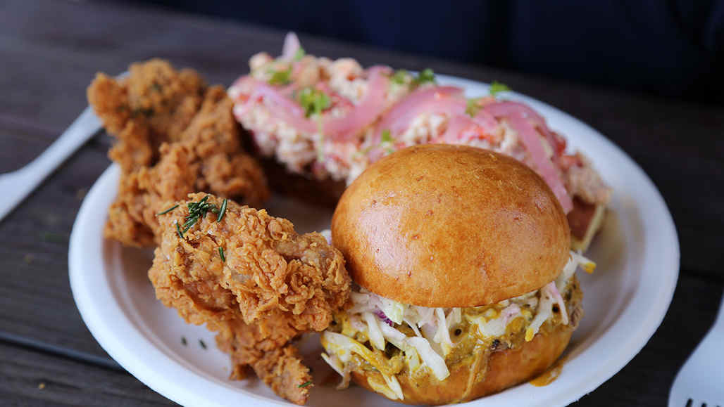 Yountville's World-Famous Fried Chicken  vca_cde_yt-d365_addendum_1280x720