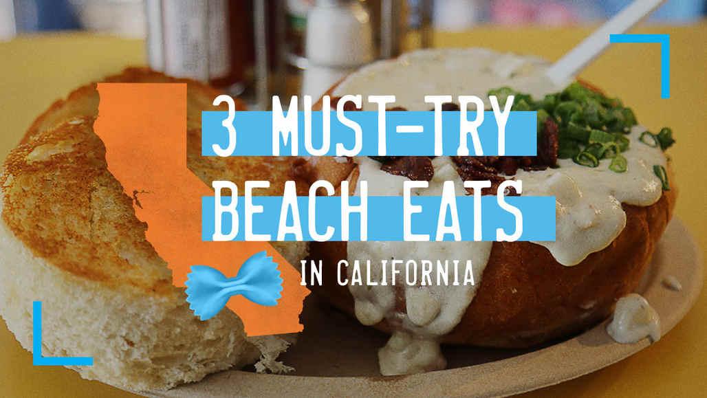 3 Must-Try Beach Eats in California  vca_cde_yt_beachtownvibes_1280x720