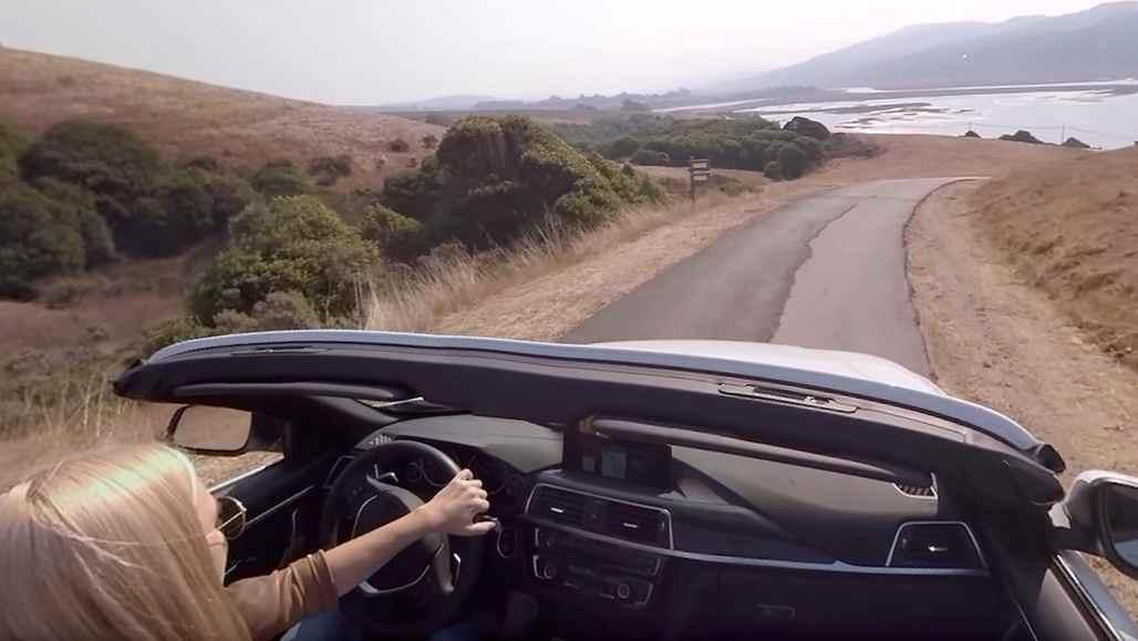 Road Trip North Bay - 360° VR experience wanderbird_productions-road_trip_north_bay_coast_