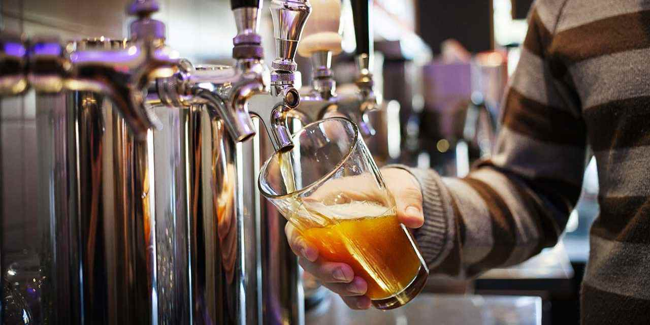 Anaheim's Craft Beer Scene