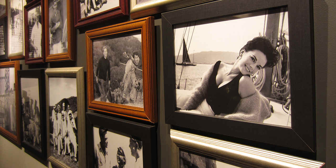Il museo di Catalina Island