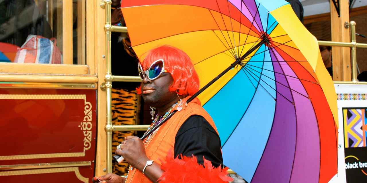 Pride Parade & Festival
