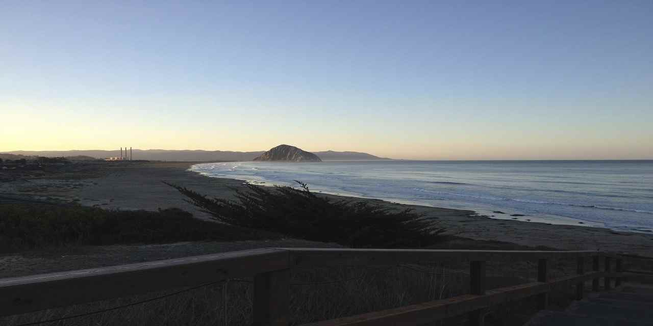 5 Great Ways to Experience Highway 1 FF_Central_Coast