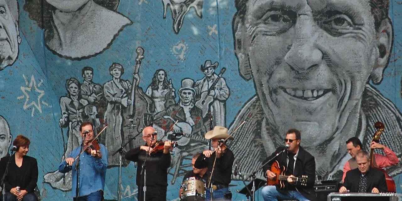 Festival Hardly Strictly Bluegrass