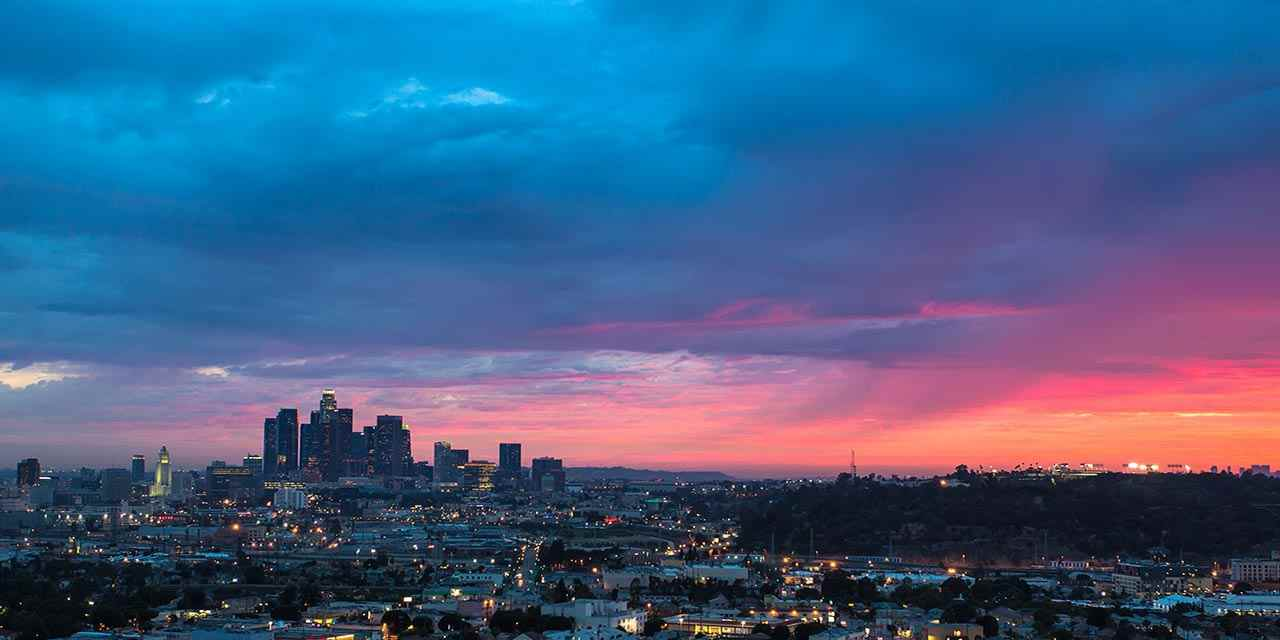 Discover Los Angeles County