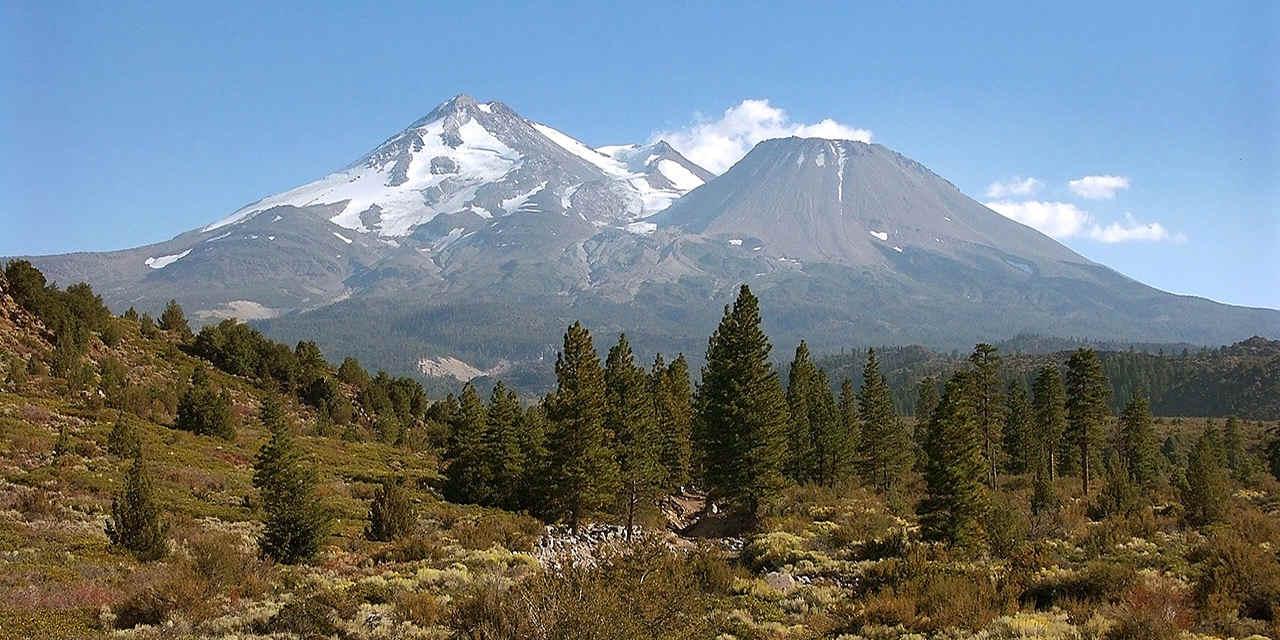 Volcanoes, Geysers, & Hot Springs