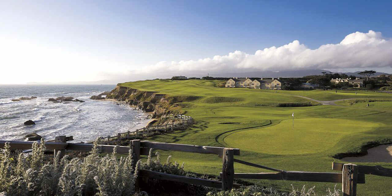 Ritz-Carlton, Half Moon Bay