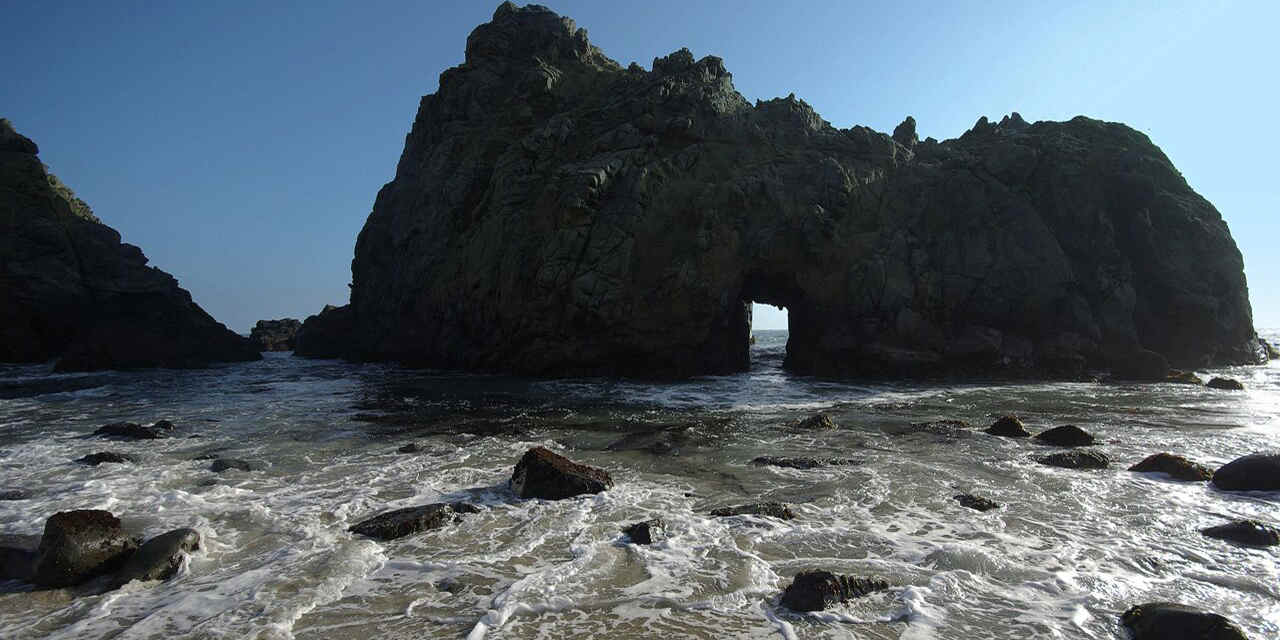Ventana Big Sur