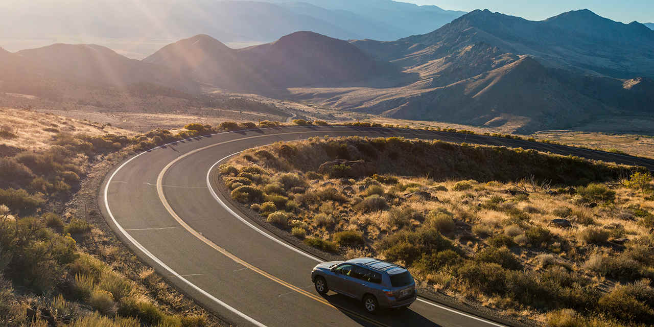 Viagens de Carro - Road Trips